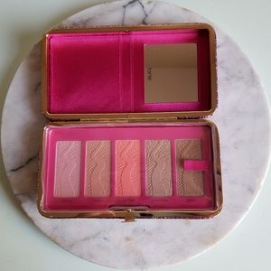 Tarte Life Of The Party Clay Blush Palette…